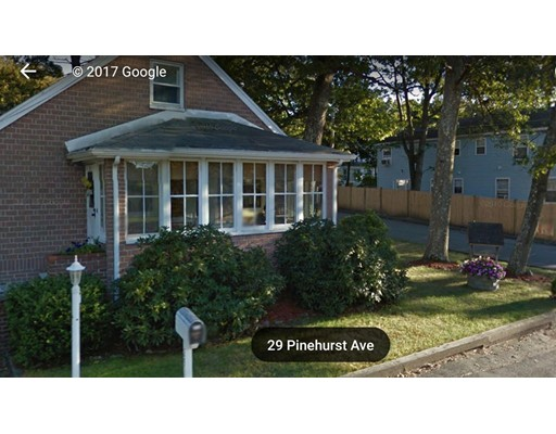 29 Pinehurst Avenue, Billerica, MA