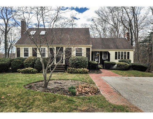 11 Fisher Road, Hingham, MA