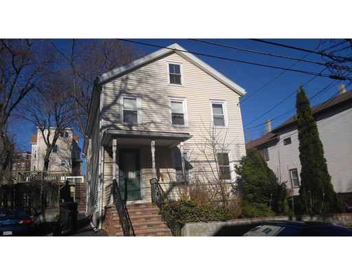 19 Oxford St, Somerville, MA 02143