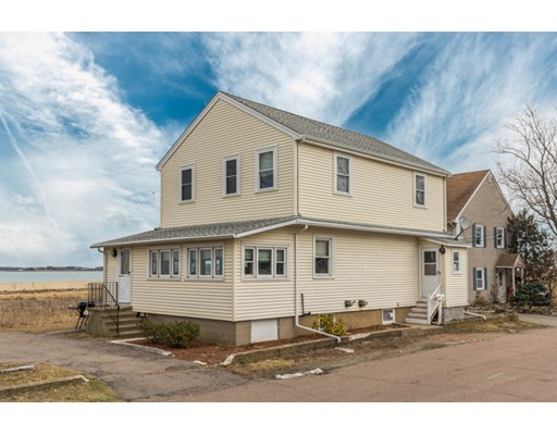 10 Seagull Road, Quincy, MA