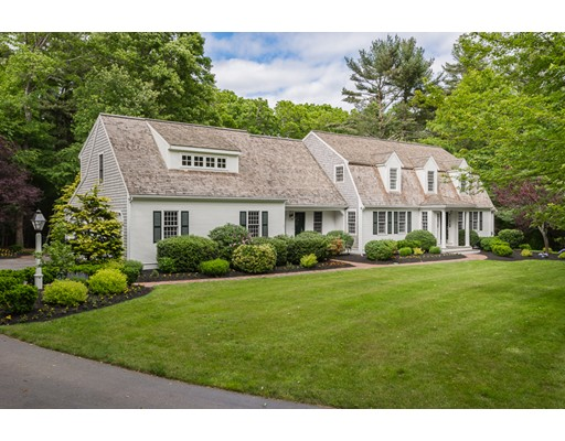 5 Pinson Lane, Norwell, MA