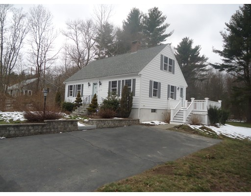672 Summer Street, Abington, MA