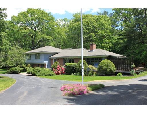 29 Bristers Hill Road, Concord, MA