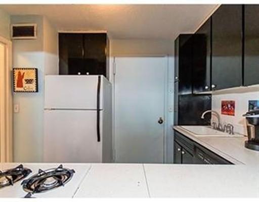 151 Tremont Street, Unit unit 24 D, Boston, Ma 02111