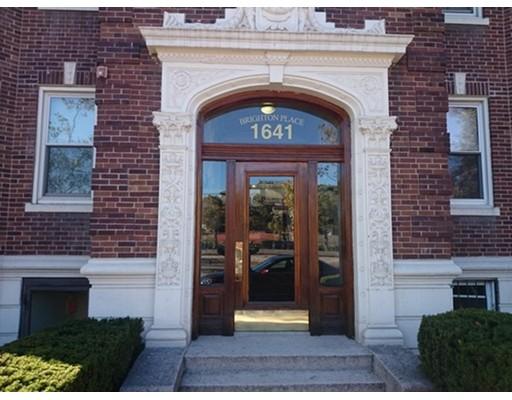 1641 Commonwealth Avenue, Boston, MA 02135