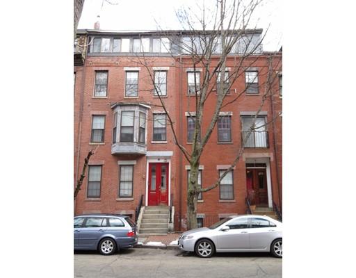 211-213 W Springfield Street, Boston, MA