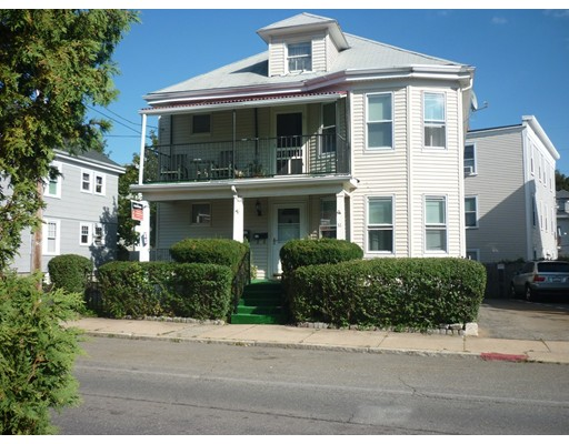 31 Beckford Street, Beverly, MA 01915
