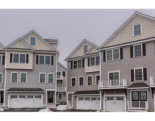 58 Compass Point, North Andover, MA 01845