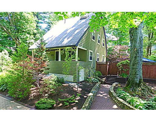 31 Forest Circle, Winchester, MA