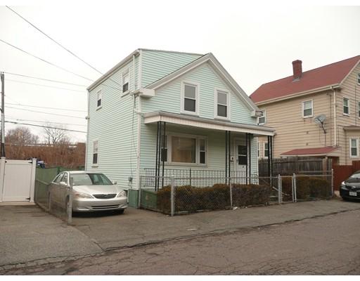 9 GREEN Street, Revere, MA