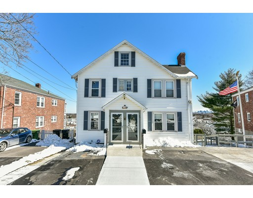 32 Hillcrest Circle, Watertown, MA 02472