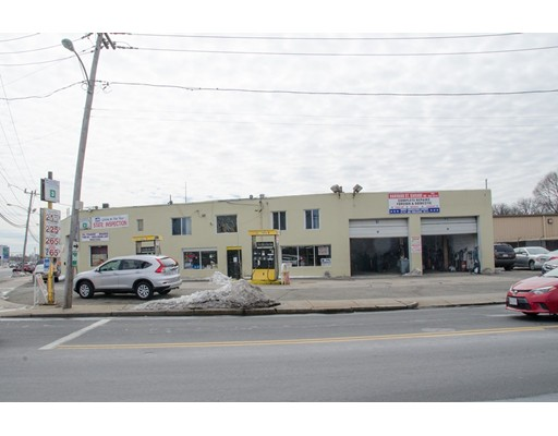 255 Mystic Avenue, Medford, MA 02155