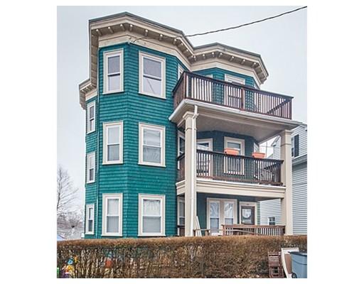 68 Jamaica Street, Boston, MA 02130