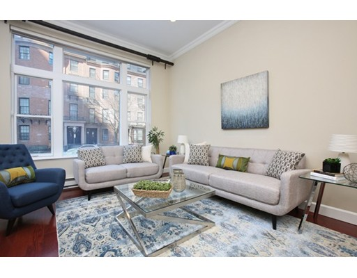 10 Bowdoin Street, Boston, MA 02114
