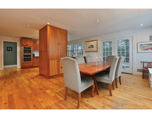 154 Reservoir Road, Brookline, MA