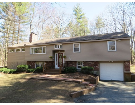 174 Hudson Road, Stow, MA