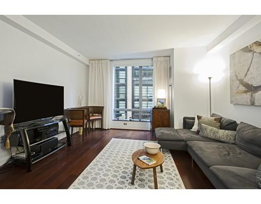 3 Avery Street #509 Floor 5