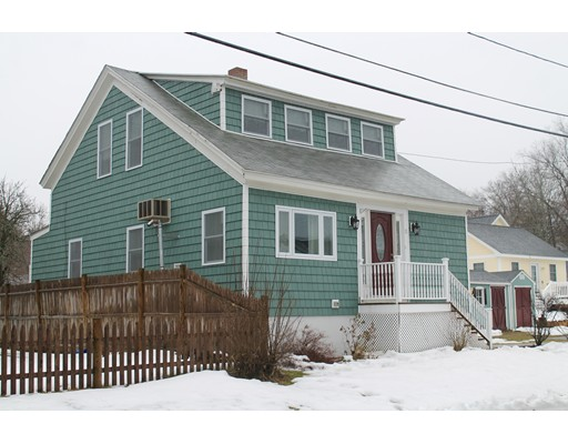 11 Camden Street North Andover Ma Real Estate Listing