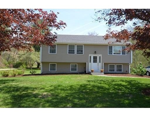 290 Walnut Street, Abington, MA
