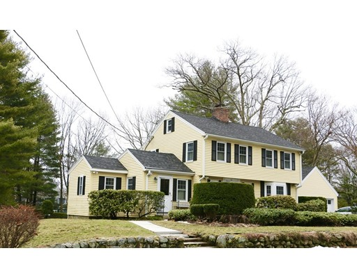 44 Oakridge Road Reading MA 01867
