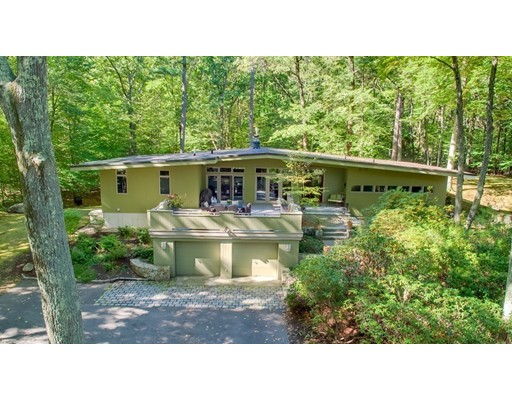 59 Woodridge Road, Wayland, MA