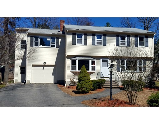 29 Pinewood Road, Wellesley, MA
