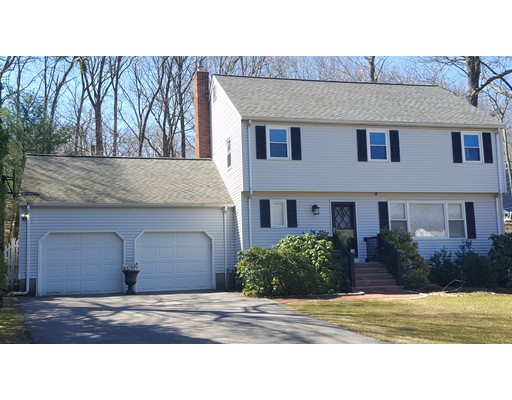 9 Pinewood Circle, Wellesley, MA