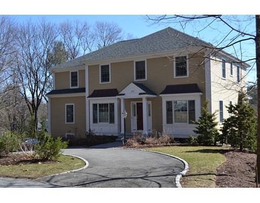 173 Benvenue, Wellesley, MA