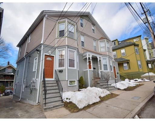 103 Sheridan Street, Boston, MA 02130