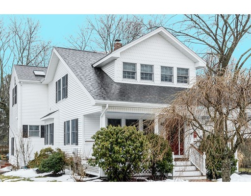 5 Hardy Road, Wellesley, MA