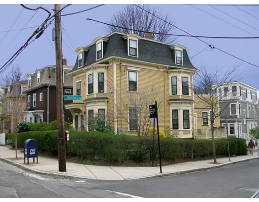 61 Walden Street, Cambridge, MA 02140
