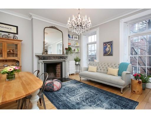 11 Harvard Street, Boston, MA 02129