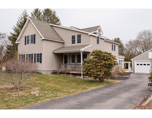 232 High Street, Norwell, MA