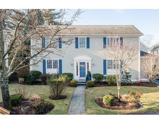 12 Dickson Lane, Weston, MA