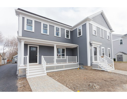 52 White Street, Belmont, MA 02478