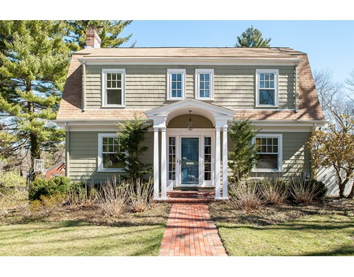94 Brook Street, Wellesley, MA