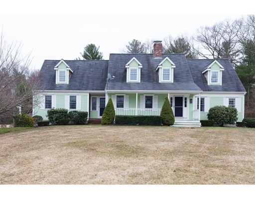 84 Red Mill Road, Bridgewater, MA