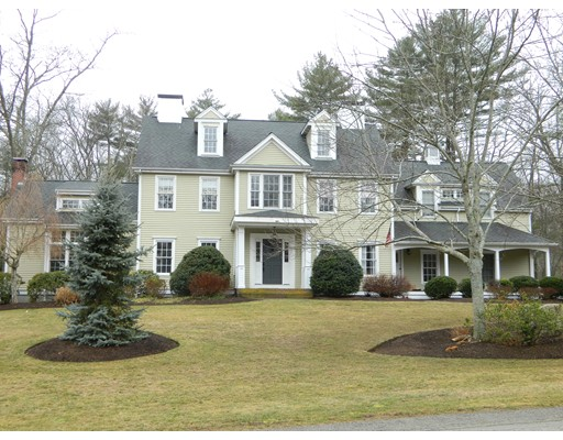 10 Fords Crossing, Norwell, MA