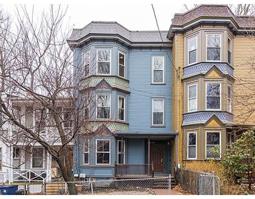 281 Chestnut Avenue, Boston, MA 02130