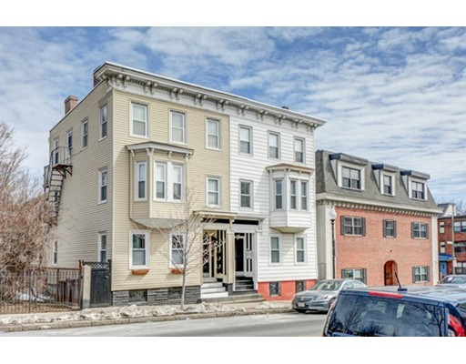195 Bunker Hill Street, Boston, MA 02129