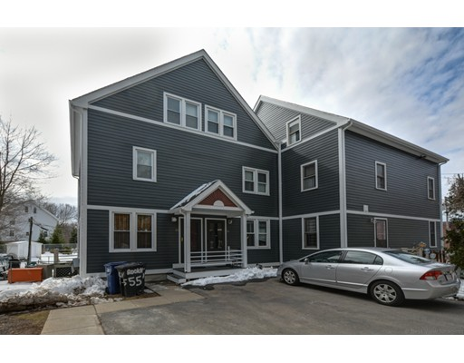 53 Rockvale Circle, Unit 53, Boston, MA 02130