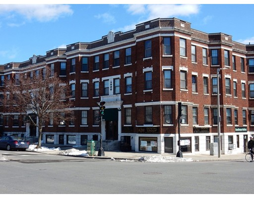 1576 Commonwealth Avenue, Boston, MA 02135