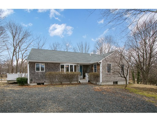 616 Country Way, Scituate, MA