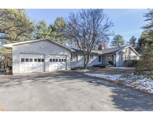 43 Coburn Road, Weston, MA
