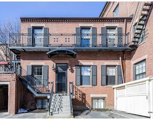 28 Harvard Street, Boston, MA 02129