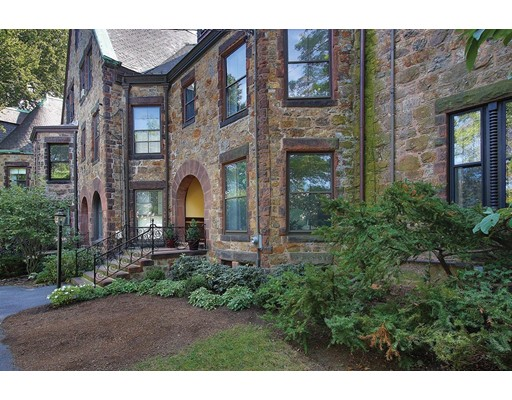 240 Walnut Street, Unit 240, Brookline, MA 02445