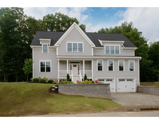 57 Parsons Avenue Extension, Lynnfield, MA