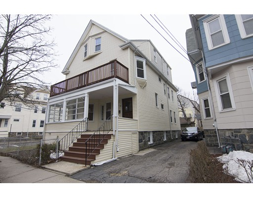 29 Lowden Avenue, Somerville, MA 02144