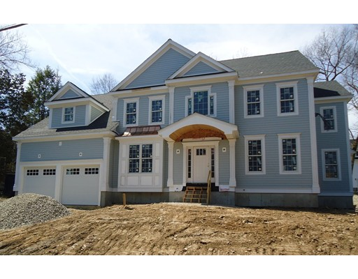 19 Bird Street Needham MA 02492