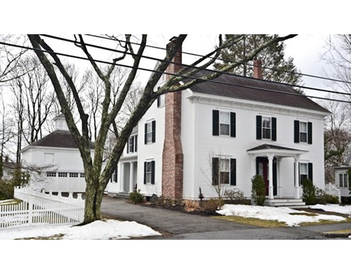 13 Summer St, Andover, MA